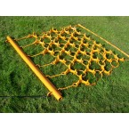 Grass harrow 150 cm