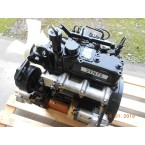 Yanmar 3TN75 -NN Engine