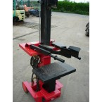 Log splitter 8T