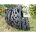 "Kit turf tyres 12 -20"" - narrow front tyres"