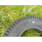 "Turf Tyre 12"" front - narrow"