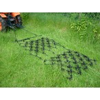 Chain grass harrow hobby 180 cm