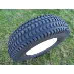 Rear turf wheel 18""