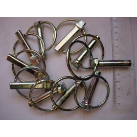 Linch pin - 10 pieces
