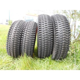 """Kit Turf tyres 12 and 16"""""""